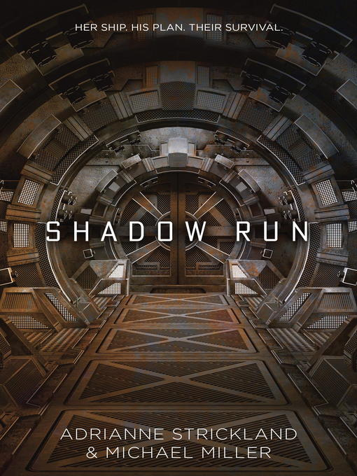 Title details for Shadow Run by Michael Miller - Available