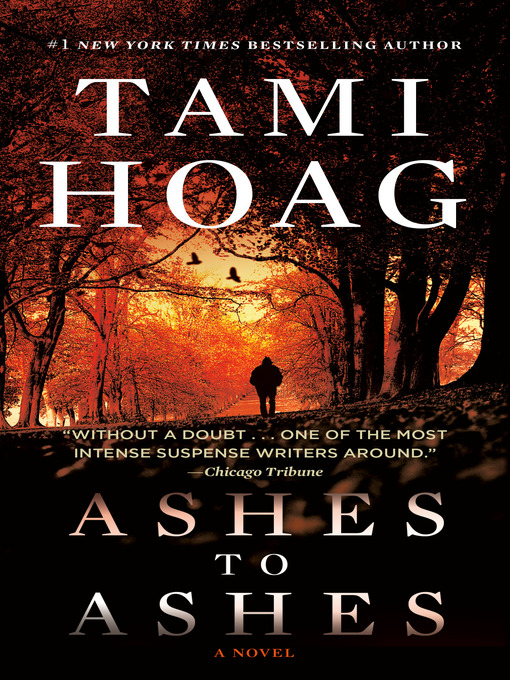 Title details for Ashes to Ashes by Tami Hoag - Available