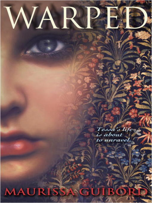 Title details for Warped by Maurissa Guibord - Wait list