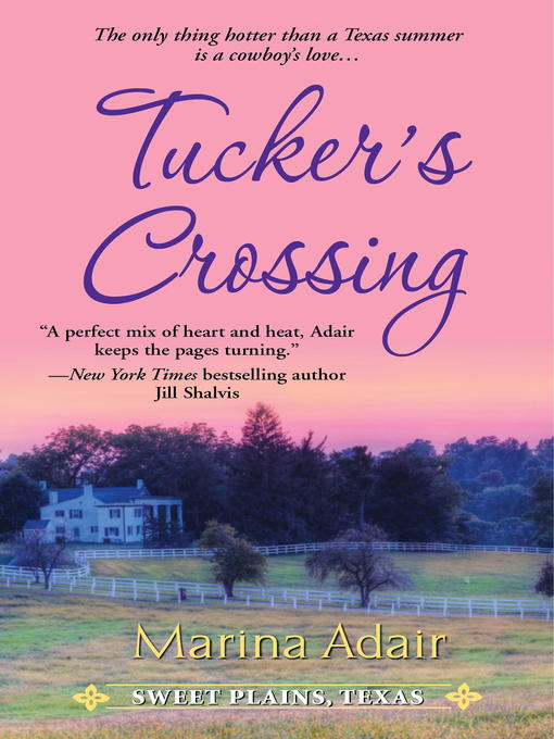 Title details for Tucker's Crossing by Marina Adair - Available