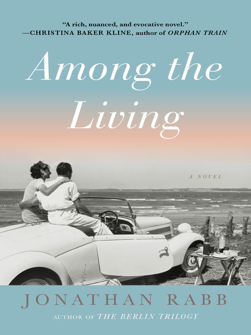 Cover of Among the Living