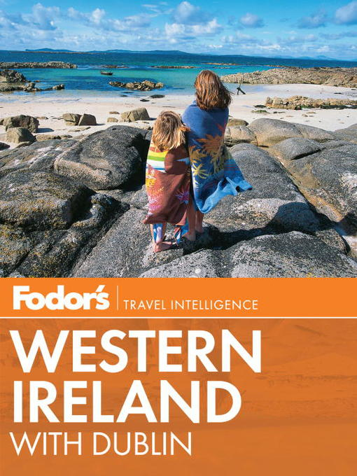 Fodor's Western Ireland With Dublin