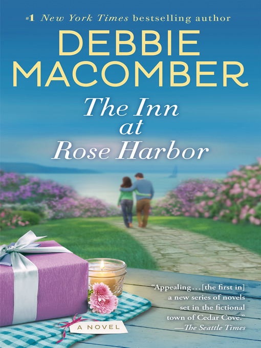 Title details for The Inn at Rose Harbor (with bonus short story by Debbie Macomber - Available