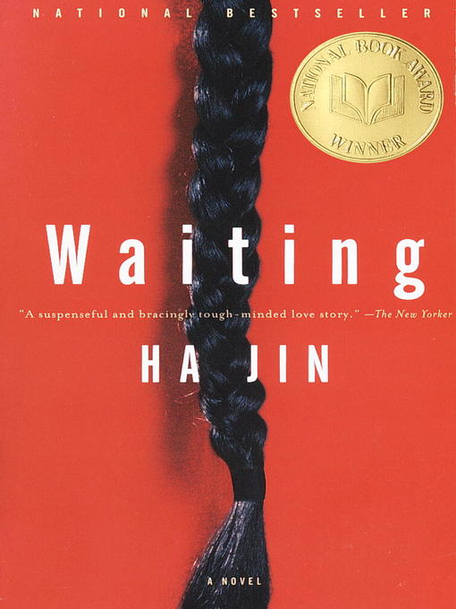 Title details for Waiting by Ha Jin - Available