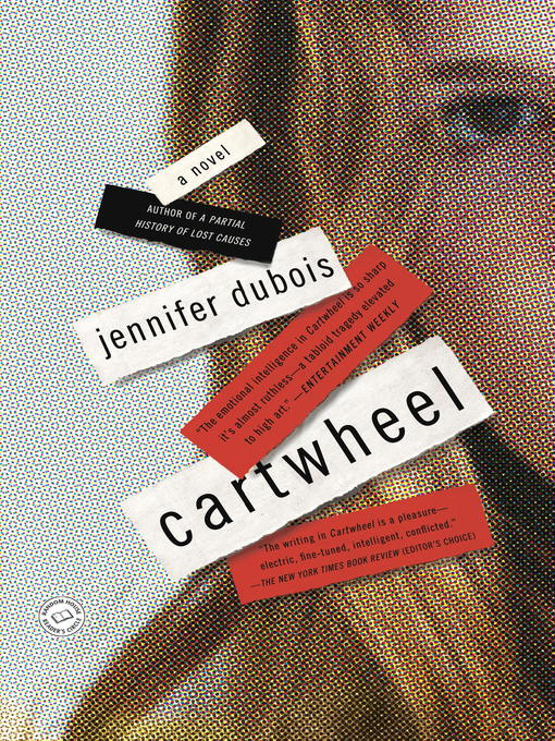 Cartwheel Jennifer Dubois Epub