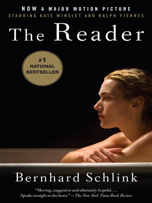 Title details for The Reader by Bernhard Schlink - Wait list