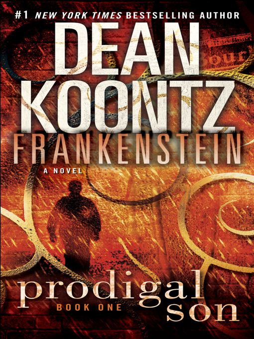 Title details for Prodigal Son by Dean Koontz - Available
