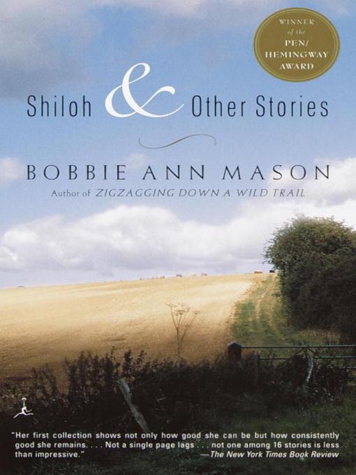 critical analysis essay shiloh by bobby mason