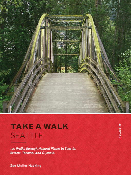 Title details for Take a Walk by Sue Muller Hacking - Available