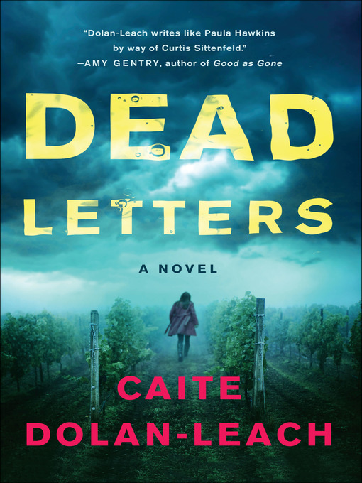 Title details for Dead Letters by Caite Dolan-Leach - Available