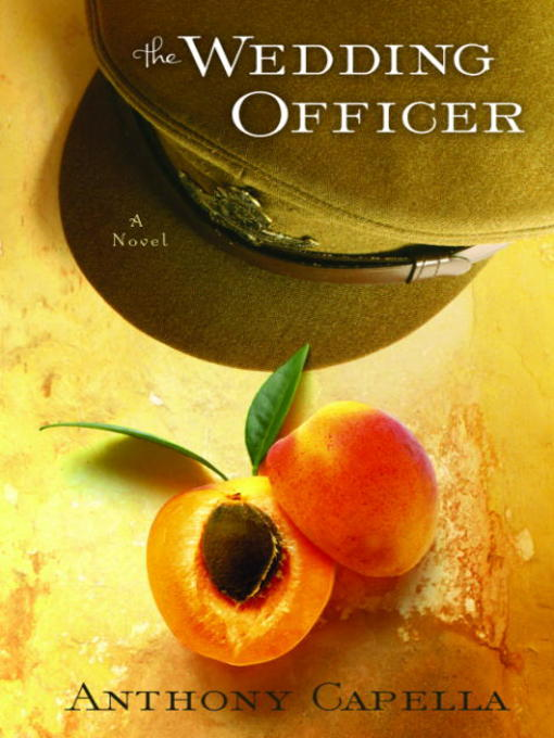 Title details for The Wedding Officer by Anthony Capella - Wait list