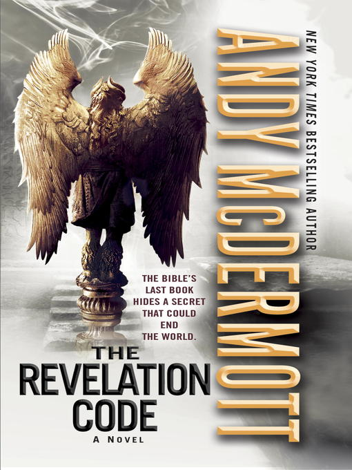 Title details for The Revelation Code by Andy McDermott - Available