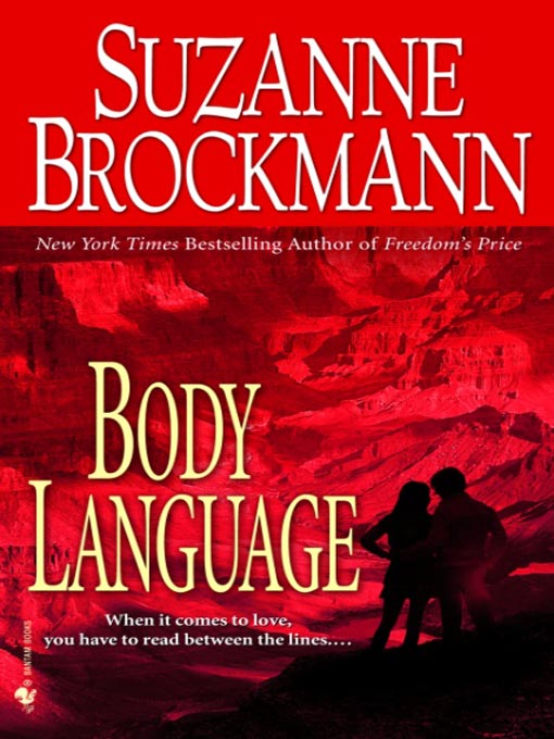 Title details for Body Language by Suzanne Brockmann - Available