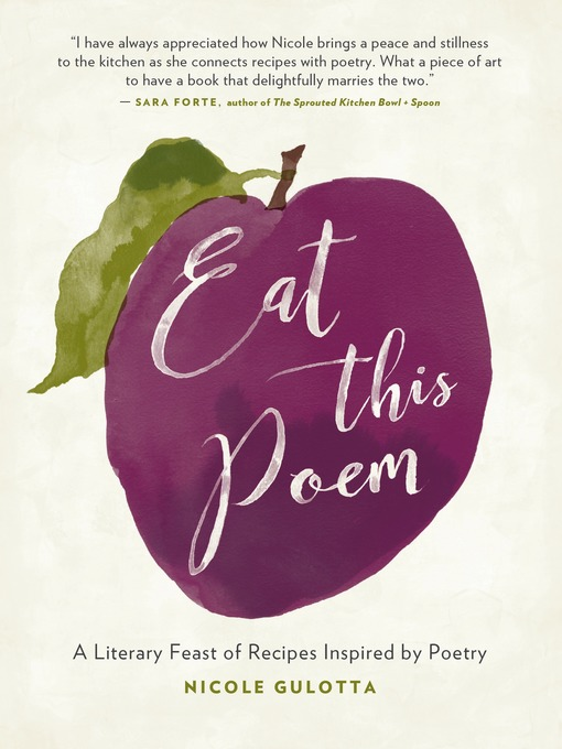 Title details for Eat This Poem by Nicole Gulotta - Available