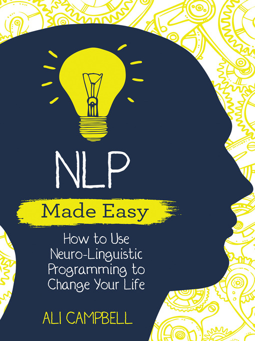 Title details for NLP Made Easy by Ali Campbell - Available