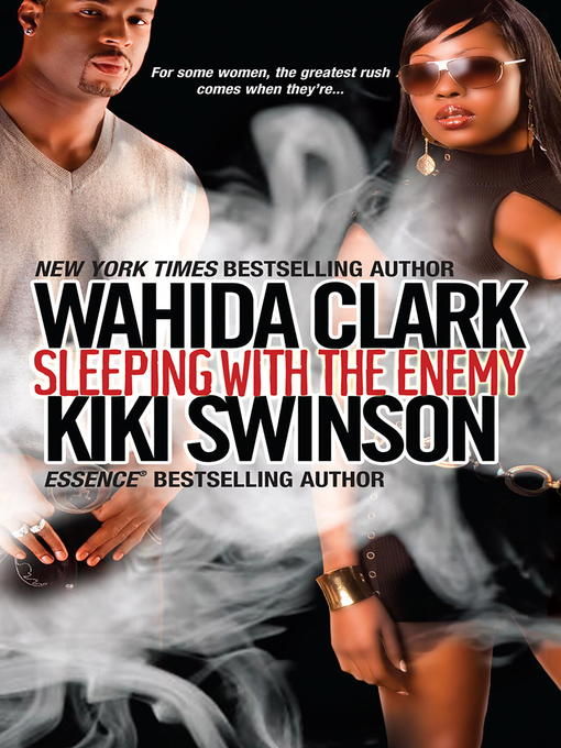 Title details for Sleeping with the Enemy by Wahida Clark - Available