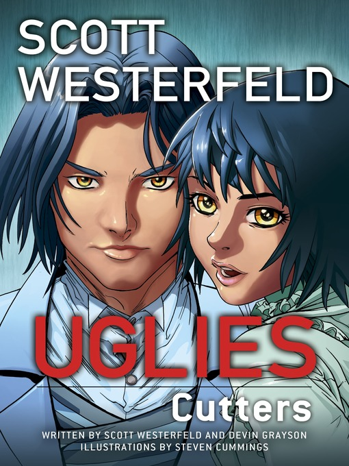 Title details for Uglies: Cutters (Graphic Novel) by Scott Westerfeld - Available