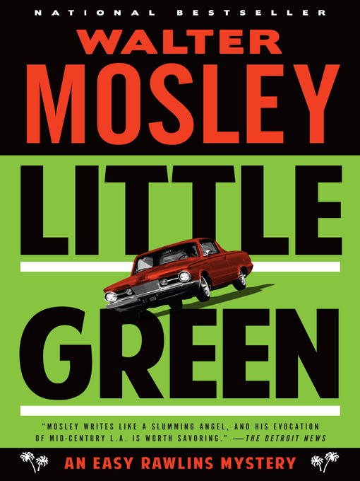 Title details for Little Green by Walter Mosley - Available