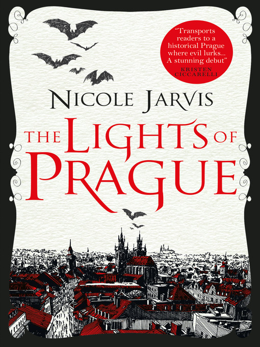 Title details for The Lights of Prague by Nicole Jarvis - Available