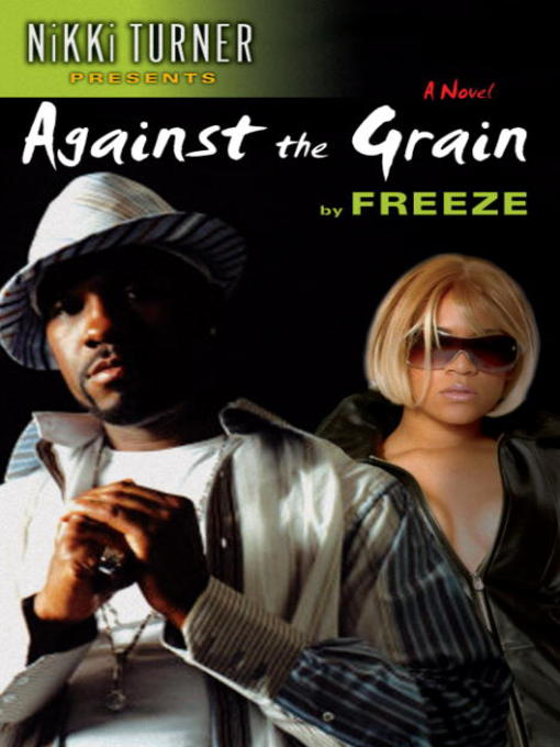 Cover of Against the Grain