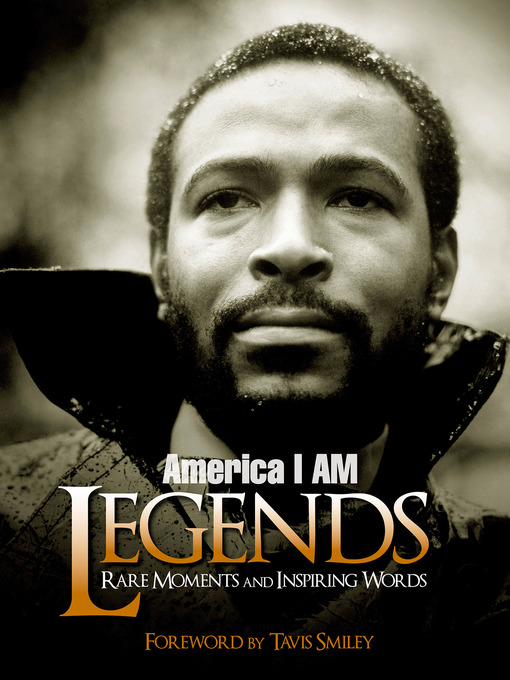 Title details for America I AM Legends by Tavis Smiley - Available