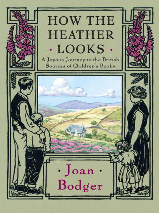 How the Heather Looks book cover