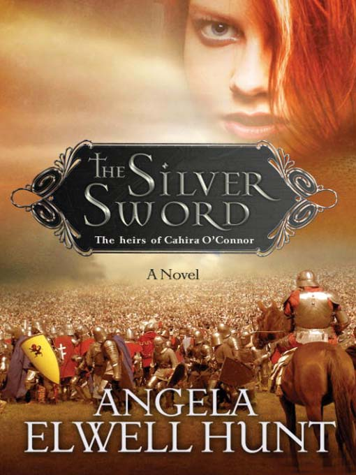 Cover of The Silver Sword