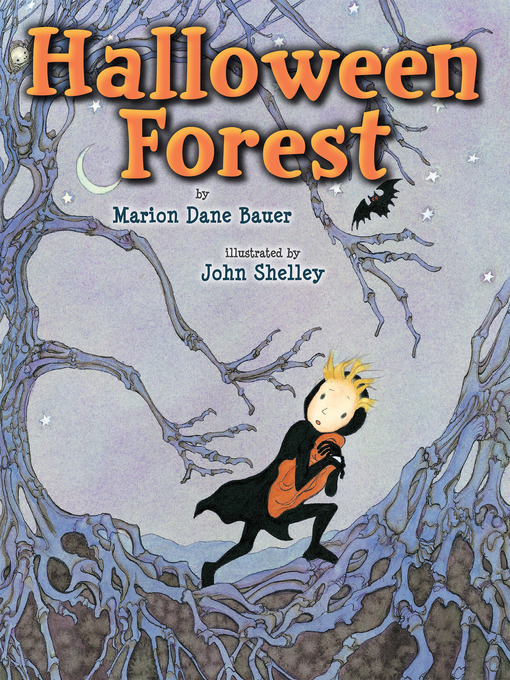 Cover of Halloween Forest