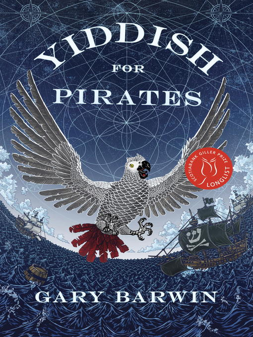 Title details for Yiddish for Pirates by Gary Barwin - Available