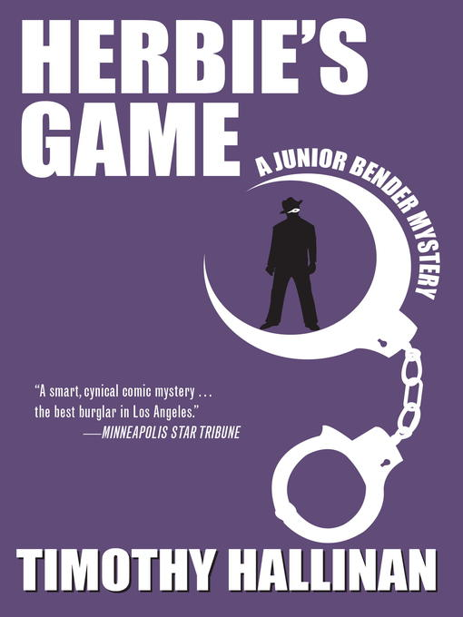 Title details for Herbie's Game by Timothy Hallinan - Available