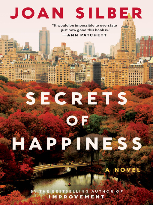 Title details for Secrets of Happiness by Joan Silber - Wait list