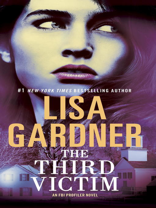 Title details for The Third Victim by Lisa Gardner - Wait list