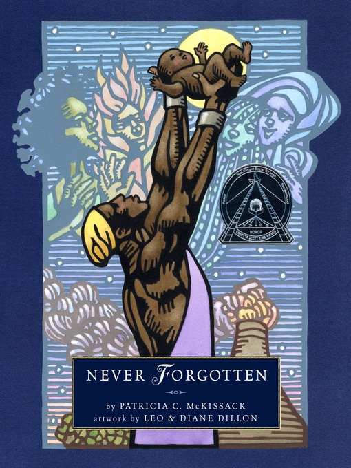 Title details for Never Forgotten by Patricia C. McKissack - Available