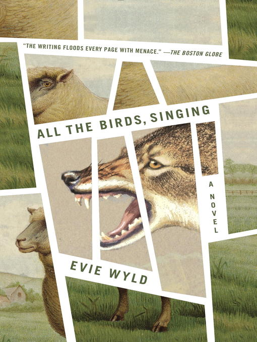 Title details for All the Birds, Singing by Evie Wyld - Available