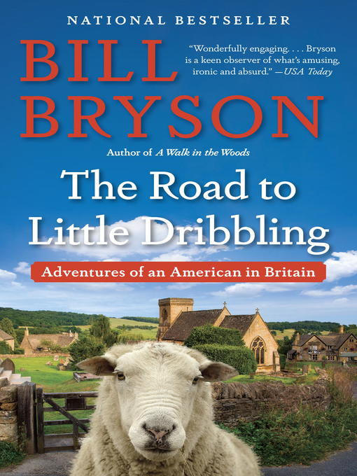 Title details for The Road to Little Dribbling by Bill Bryson - Wait list
