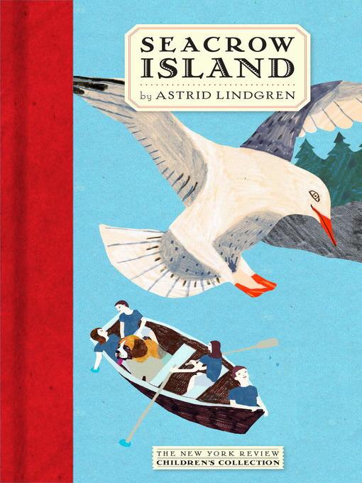 Title details for Seacrow Island by Astrid Lindgren - Wait list