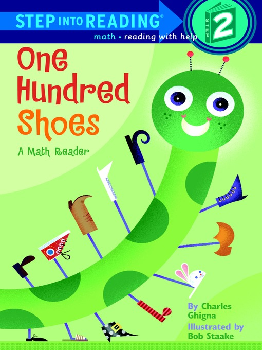 Title details for One Hundred Shoes by Charles Ghigna - Available