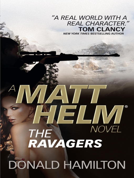 Cover of The Ravagers