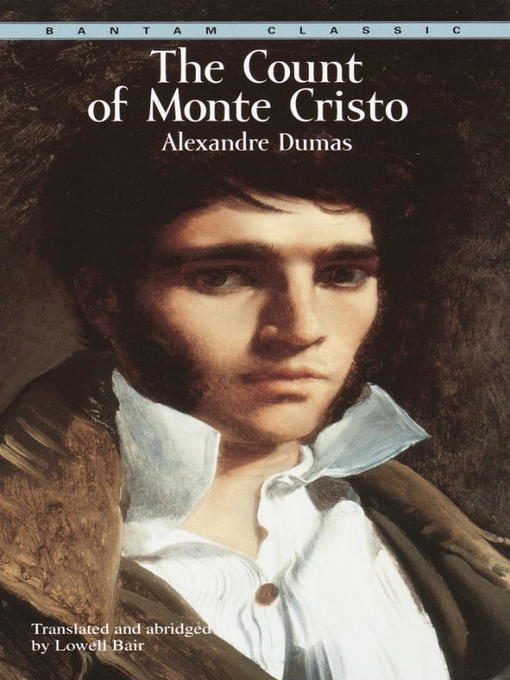 Title details for The Count of Monte Cristo by Alexandre Dumas - Available