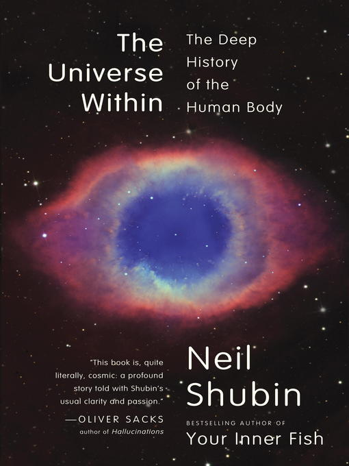 Title details for The Universe Within by Neil Shubin - Available