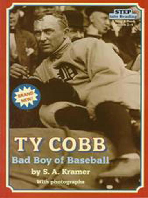 an introduction to the history and the life of ty cobb