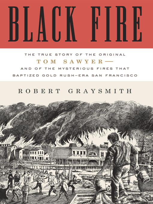 Title details for Black Fire by Robert Graysmith - Available