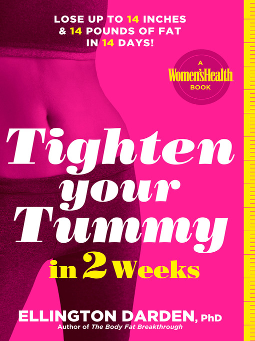 Title details for Tighten Your Tummy in 2 Weeks by Ellington Darden - Available