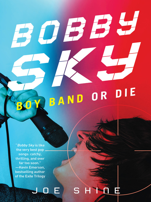 Title details for Bobby Sky by Joe Shine - Available
