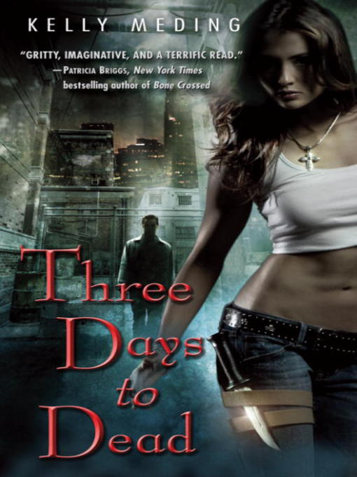 Title details for Three Days to Dead by Kelly Meding - Wait list