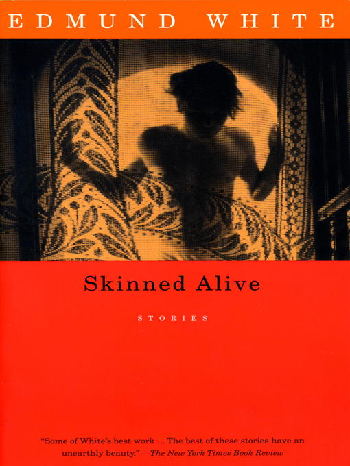 Cover of Skinned Alive