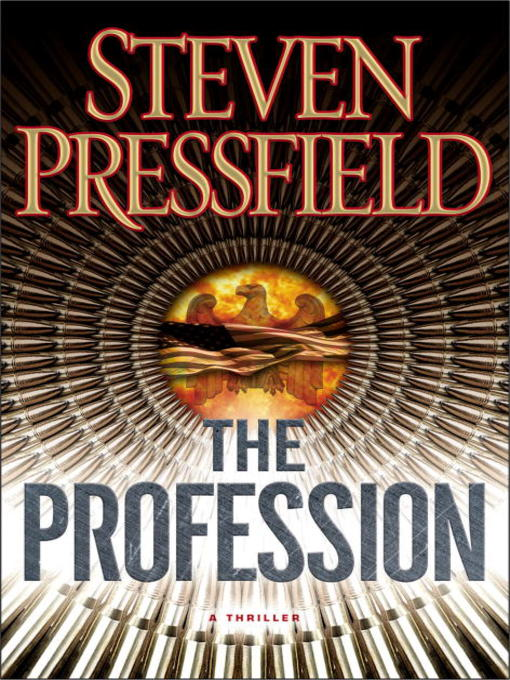 Title details for The Profession by Steven Pressfield - Available