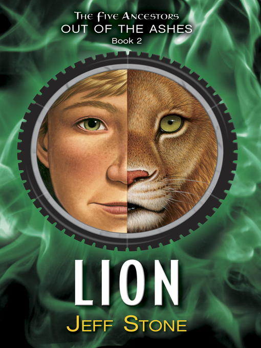 Title details for Lion by Jeff Stone - Available
