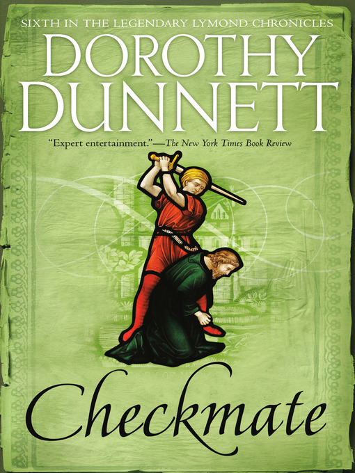 Title details for Checkmate by Dorothy Dunnett - Available