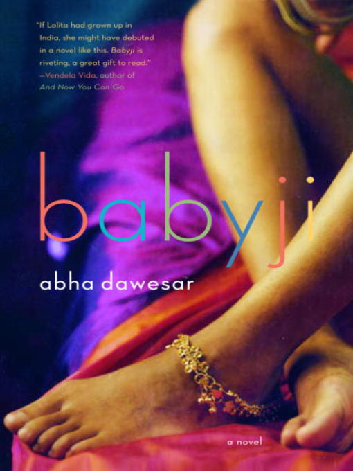 Title details for Babyji by Abha Dawesar - Available